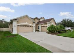 Photo of 2827 Sunny Ledge Court, LAND O LAKES, FL 34638 (MLS # T2917687)