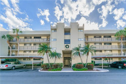 Photo of 2614 Cove Cay Drive, Unit 302, CLEARWATER, FL 33760 (MLS # T2917713)