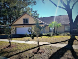 Photo of 707 Forest Hills Drive, BRANDON, FL 33510 (MLS # T2918127)