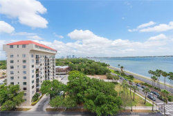 Photo of 2109 Bayshore Boulevard, Unit 304, TAMPA, FL 33606 (MLS # T2918455)