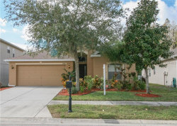 Photo of 9909 Jasmine Brook Circle, LAND O LAKES, FL 34638 (MLS # T2918525)