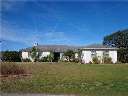 Photo of 3240 Silkwood Loop, LAND O LAKES, FL 34639 (MLS # T2918574)
