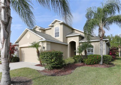 Photo of 3123 Dunstable Drive, LAND O LAKES, FL 34638 (MLS # T2918606)