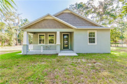 Photo of 34948 Easterling Rd, DADE CITY, FL 33525 (MLS # T2918668)
