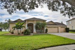 Photo of 3327 Mossy Oak Circle, LAND O LAKES, FL 34639 (MLS # T2918769)
