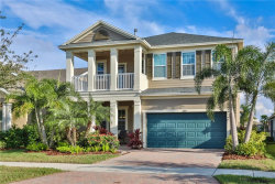 Photo of 6833 Park Strand Drive, APOLLO BEACH, FL 33572 (MLS # T2923013)