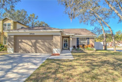 Photo of 2644 Wrencrest Circle, VALRICO, FL 33596 (MLS # T2924038)