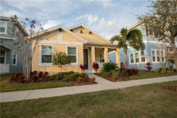 Photo of 621 Winterside Drive, APOLLO BEACH, FL 33572 (MLS # T2928913)