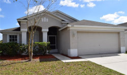 Photo of 12410 Midpointe Drive, RIVERVIEW, FL 33578 (MLS # T2929682)