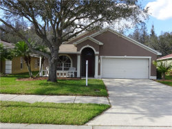 Photo of 618 Lake Cypress Circle, OLDSMAR, FL 34677 (MLS # T2930376)