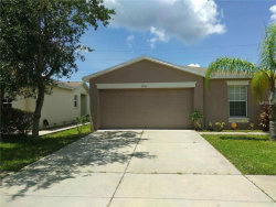Photo of 7936 Carriage Pointe Drive, GIBSONTON, FL 33534 (MLS # T2933687)
