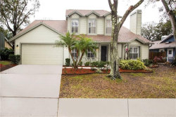 Photo of 3824 Hanover Hill Drive, VALRICO, FL 33596 (MLS # T2933797)