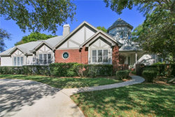 Photo of 5306 Squire Drive, TAMPA, FL 33647 (MLS # T2934176)