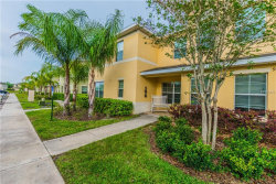 Photo of 9858 Trumpet Vine Loop, TRINITY, FL 34655 (MLS # T2934316)