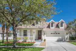 Photo of 8244 Lagerfeld Drive, LAND O LAKES, FL 34637 (MLS # T2934372)