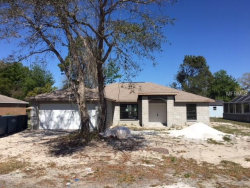 Photo of 13337 Twin Lake Avenue, SPRING HILL, FL 34609 (MLS # T2934624)