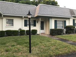 Photo of 1406 Normandy Park Drive, Unit 3, CLEARWATER, FL 33756 (MLS # T2936138)