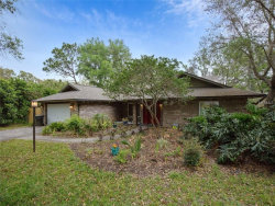 Photo of 1887 Castle Woods Drive, CLEARWATER, FL 33759 (MLS # T2936154)