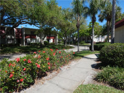 Photo of 2944 Pine Cone Circle, Unit 7-47, CLEARWATER, FL 33760 (MLS # T2936213)