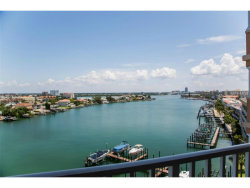 Photo of 530 S Gulfview Boulevard, Unit 704, CLEARWATER BEACH, FL 33767 (MLS # U7748751)