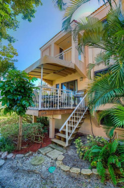 Photo of 240 Windward Passage, Unit 1004, CLEARWATER BEACH, FL 33767 (MLS # U7765710)