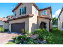 Photo of 10181 Grand Oak Circle, ST. PETERSBURG, FL 33708 (MLS # U7782339)