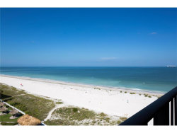 Photo of 1400 Gulf Blvd., Unit #710, CLEARWATER, FL 33767 (MLS # U7786816)