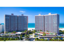 Photo of 1340 Gulf Boulevard, Unit 10G, CLEARWATER BEACH, FL 33767 (MLS # U7798819)