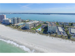 Photo of 1430 Gulf Boulevard, Unit 503, CLEARWATER BEACH, FL 33767 (MLS # U7799797)