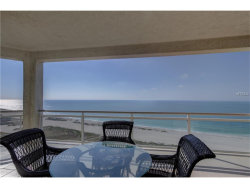 Photo of 1180 Gulf Boulevard, Unit 2101, CLEARWATER, FL 33767 (MLS # U7802428)