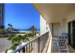 Photo of 1480 Gulf Boulevard, Unit 211, CLEARWATER BEACH, FL 33767 (MLS # U7805481)