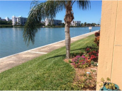 Photo of 7930 Sun Island Drive S, Unit 103, SOUTH PASADENA, FL 33707 (MLS # U7809247)