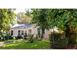 Photo of 3020 Burlington Avenue N, ST PETERSBURG, FL 33713 (MLS # U7810605)