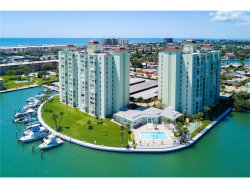 Photo of 400 64th Avenue, Unit 102, ST PETE BEACH, FL 33706 (MLS # U7814702)