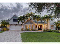 Photo of 3108 Tiffany Drive, BELLEAIR BEACH, FL 33786 (MLS # U7818223)
