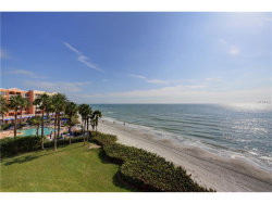 Photo of 16700 Gulf Boulevard, Unit 326, NORTH REDINGTON BEACH, FL 33708 (MLS # U7818548)