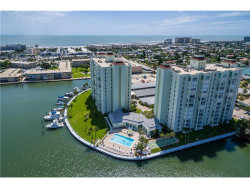 Photo of 420 64th Avenue, Unit 507E, ST PETE BEACH, FL 33706 (MLS # U7820451)