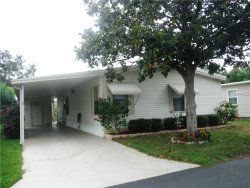 Photo of 163 Cottontail Court, Unit 19, SAFETY HARBOR, FL 34695 (MLS # U7821245)