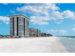 Photo of 17408 Gulf Boulevard, Unit 1504, REDINGTON SHORES, FL 33708 (MLS # U7821548)