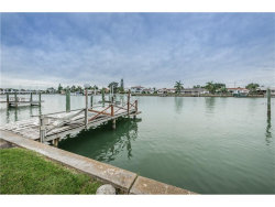 Photo of 11750 7th Street E, TREASURE ISLAND, FL 33706 (MLS # U7821702)