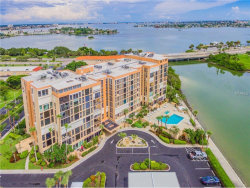 Photo of 7400 Sun Island Drive S, Unit 701, SOUTH PASADENA, FL 33707 (MLS # U7822293)