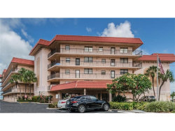 Photo of 17580 Gulf Boulevard, Unit 309, REDINGTON SHORES, FL 33708 (MLS # U7822378)