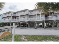 Photo of 2406 Gulf Boulevard, Unit 102, INDIAN ROCKS BEACH, FL 33785 (MLS # U7822439)