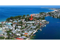 Photo of 8200 Bayshore Drive, Unit 10, TREASURE ISLAND, FL 33706 (MLS # U7822844)
