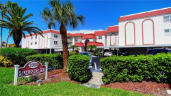 Photo of 2900 Gulf Boulevard, Unit 212, BELLEAIR BEACH, FL 33786 (MLS # U7823117)