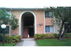 Photo of 13303 Whispering Palms Place Sw, Unit 102, LARGO, FL 33774 (MLS # U7823142)
