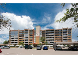 Photo of 500 Treasure Island Causeway, Unit 608, TREASURE ISLAND, FL 33706 (MLS # U7823212)