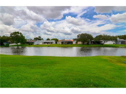 Photo of 11617 Harborside Circle, LARGO, FL 33773 (MLS # U7823430)