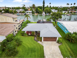 Photo of 526 Crystal Drive, MADEIRA BEACH, FL 33708 (MLS # U7823481)