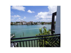 Photo of 176 Brightwater Drive, Unit 3, CLEARWATER, FL 33767 (MLS # U7823632)